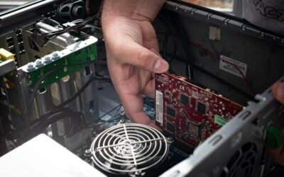 Magasin de réparation ordinateur à Épinal
