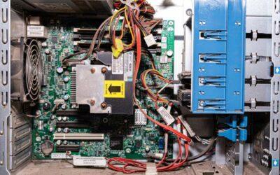 Magasin de réparation informatique à Épinal : restez connectés